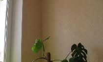 Sửa chữa và trang trí phòng khách