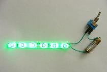 Iluminare de fundal LED principal