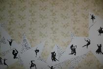 Eski duvar kağıtlarına yeni bir soluk alma