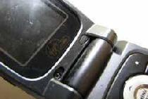 Skype-telefon fra en ødelagt mobiltelefon