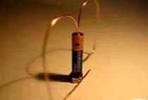 Cel mai simplu motor electric