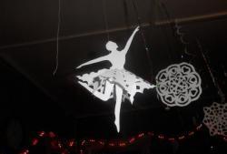 Kar balerin