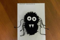 İplik örümceği