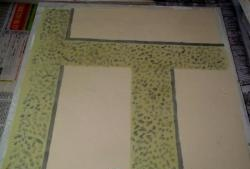 Taklit granit duvarcılık