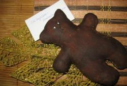Duftende Tildo Bear