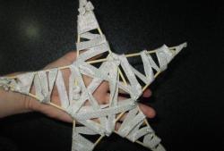 Estrela da fita