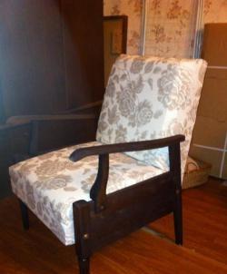 Restaurarea scaunelor