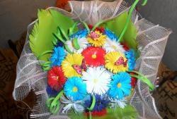 Atelier de flori