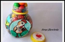 Cutie de bomboane