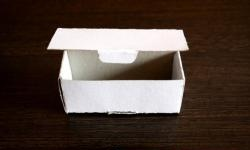 กล่องกระดาษแข็งอเนกประสงค์
