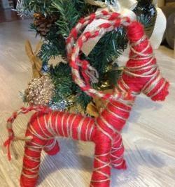 Cabra de Natal