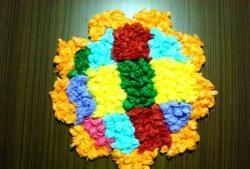 Floare de hârtie