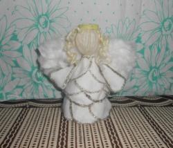 Anjo de algodão