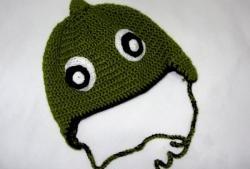 Strik en hat