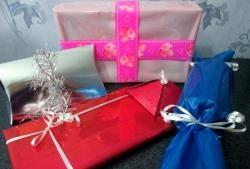 Cum să împachetezi un cadou