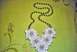 Colier de perle
