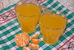 Jeleu de mandarină