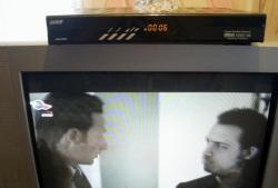 Reparatii tv prin satelit tricolor tv