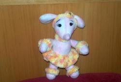 Elefant Tosya