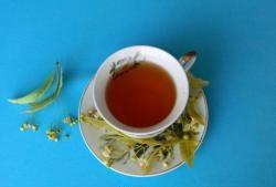 Sobre os benefícios do chá de tília