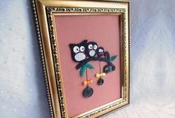 Zdjęcie tekstylne do pokoju dziecinnego