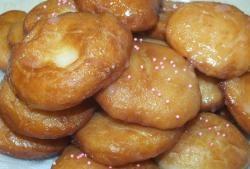 Gogoși prăjite