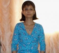 Damska koszula z zamkiem