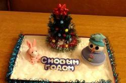 Kalėdų eglutė iš alavo