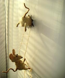 Κλέφτες του ποντικιού