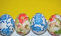 Cum să decorați ouăle de Paște