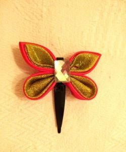 Fluturele panglicii