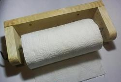 Suport de prosop de hârtie