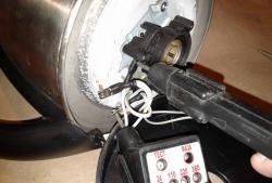 DIY naprawa czajnika elektrycznego
