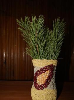 Vază decorativă