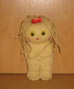 ตุ๊กตา Lolochka