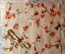 ผ้าเช็ดปากชนบท