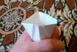 Kubek papierowy