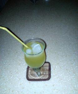 Citronhoney-drink