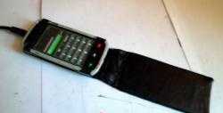 Making a case for a touch mobile phone