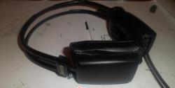 Atualização de fone de ouvido para PC