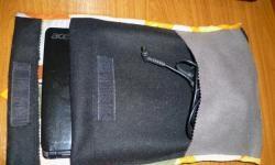 Bærbar taske