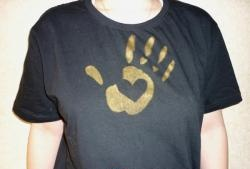Tricou cu poză