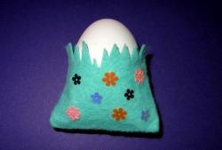 Чанта с яйца