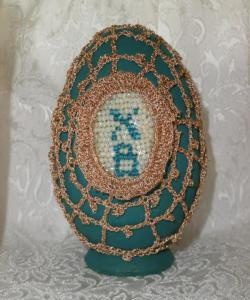 Suvenir de ou de Paște