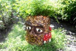 Ghivece de grădină
