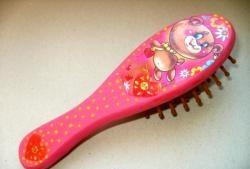 Transformă pieptene de păr
