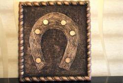 Amuleto-retrato