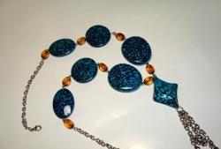 Oryginalne i stylowe koraliki