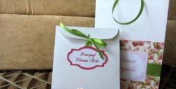 CD için hediye paketleri