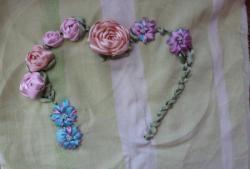 Λουλούδι καρδιά